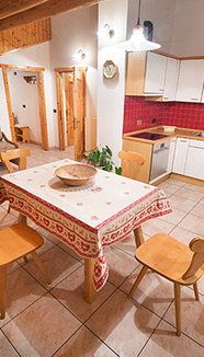 Apartment in Livigno